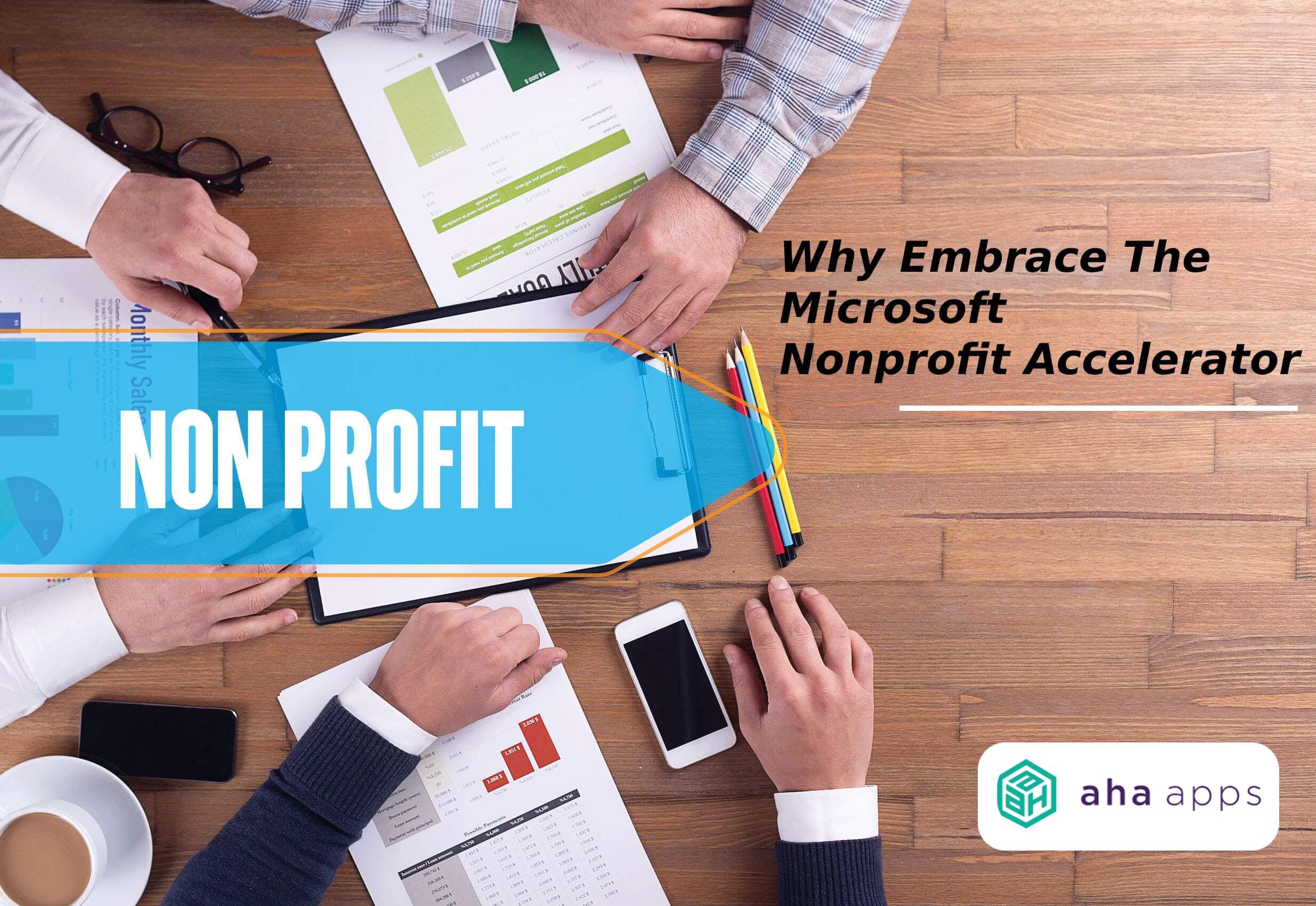 Microsoft Nonprofit Accelerator